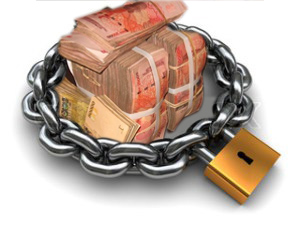 Protect your Money from the thief Annest Namata