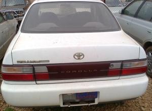 Toyota 100