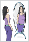 5_girl-mirror