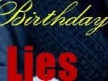 Birthday lies