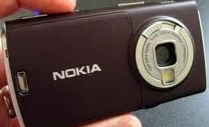 NOKIA PHONE WITH EVIDENCE OF HER PROMISCUITY