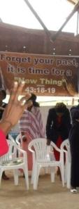 Annest Namata Born Again Church