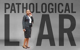 THE PATHOLOGICAL LIAR