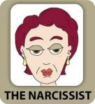 Annest the Narcissist
