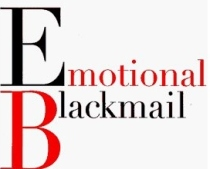 Emotional Blackmail
