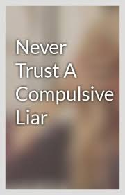 Compulsive liars and cheating