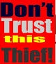 don't trust this thief Annest Namata