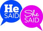 HesaidShesaid