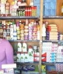 SHOP IN MAKERERE