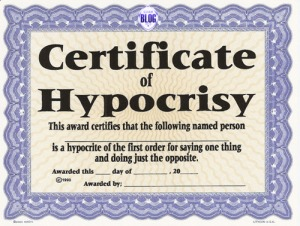 certificateofhypocrisy