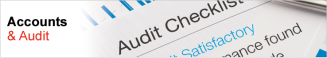 ACCOUNTS-AUDITS