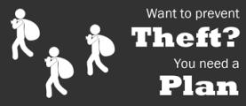 theft prevention plan